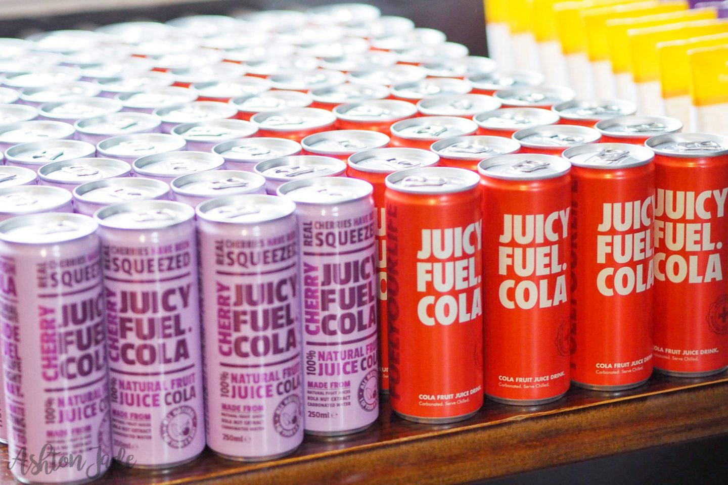 bloggerhalloweenparty-juicy-fuel-cola