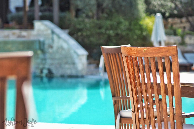 hotel-ayii-anargyri-cyprus-pool-seats