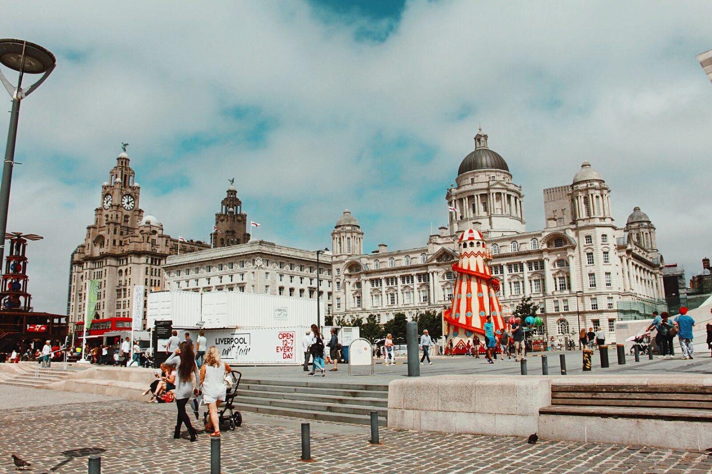 4 fun Liverpool date ideas for a Tier 2 world