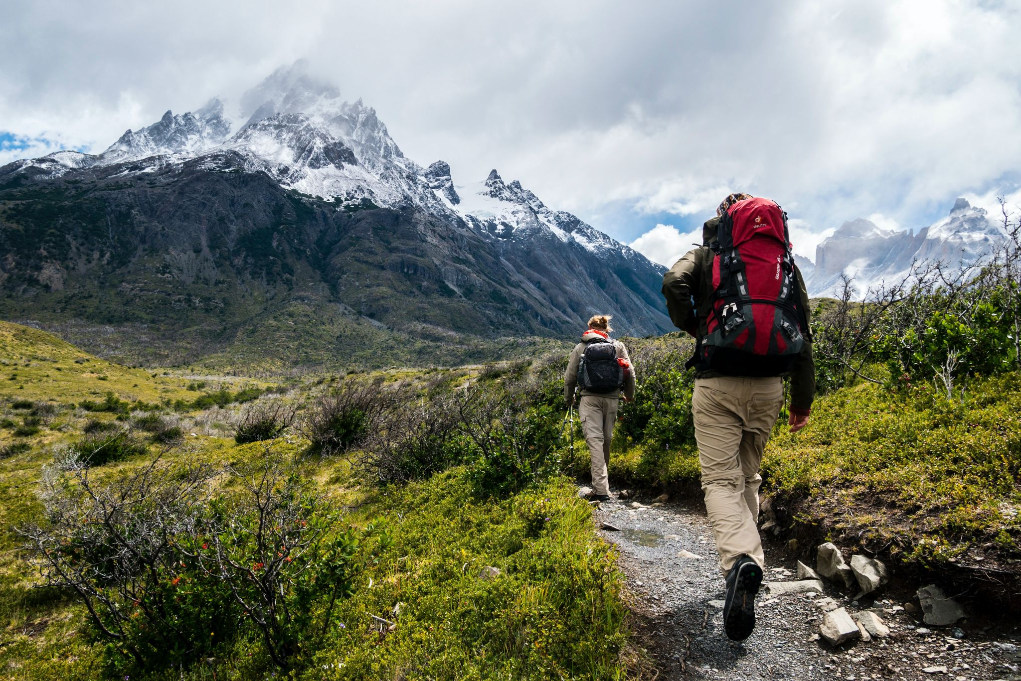 7 Physically Active Date Ideas for Fitness Lovers