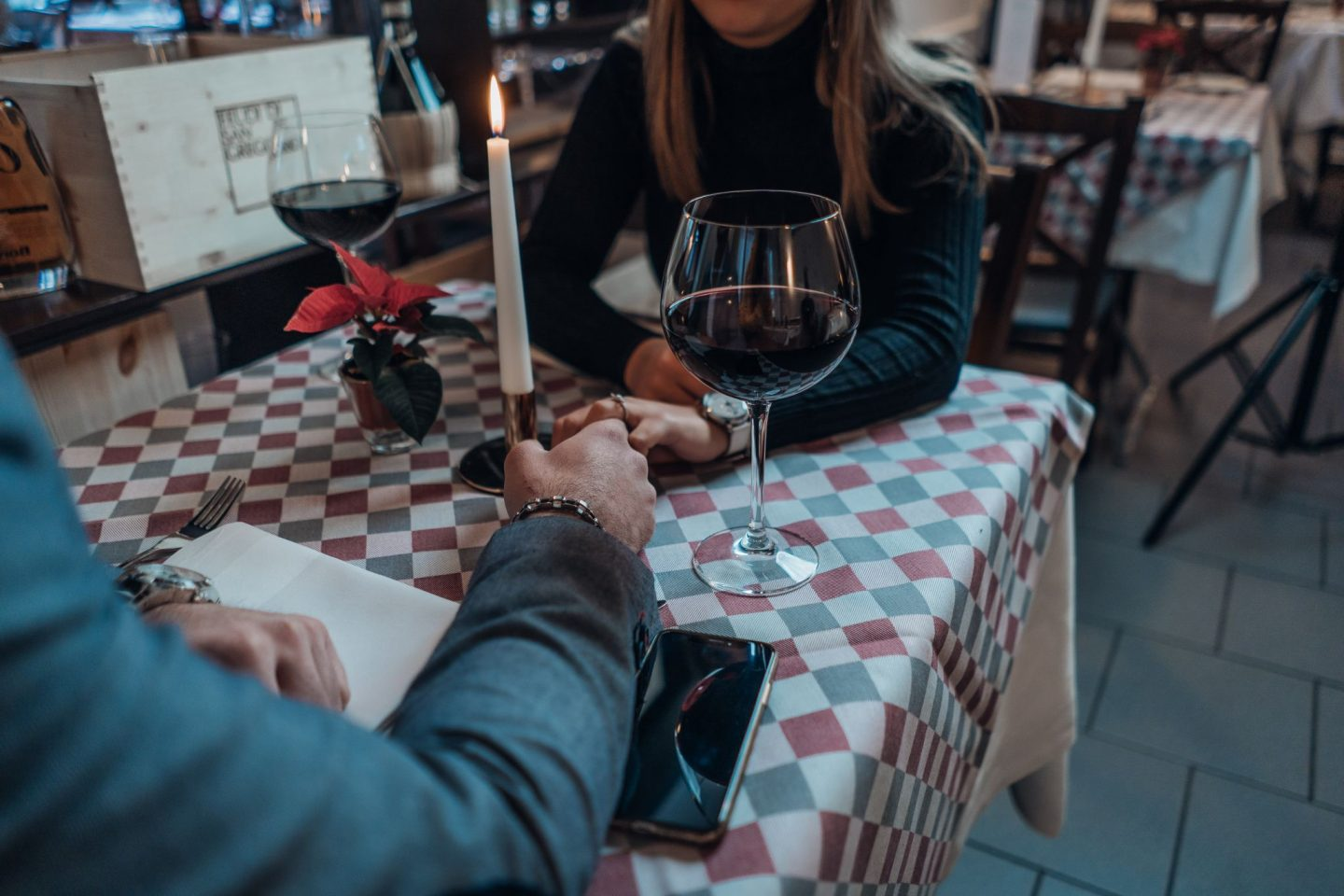 How to Get Your Dating Mojo Back Post-Lockdown