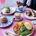 6 cool Instagrammable cafes and restaurants in Dubai