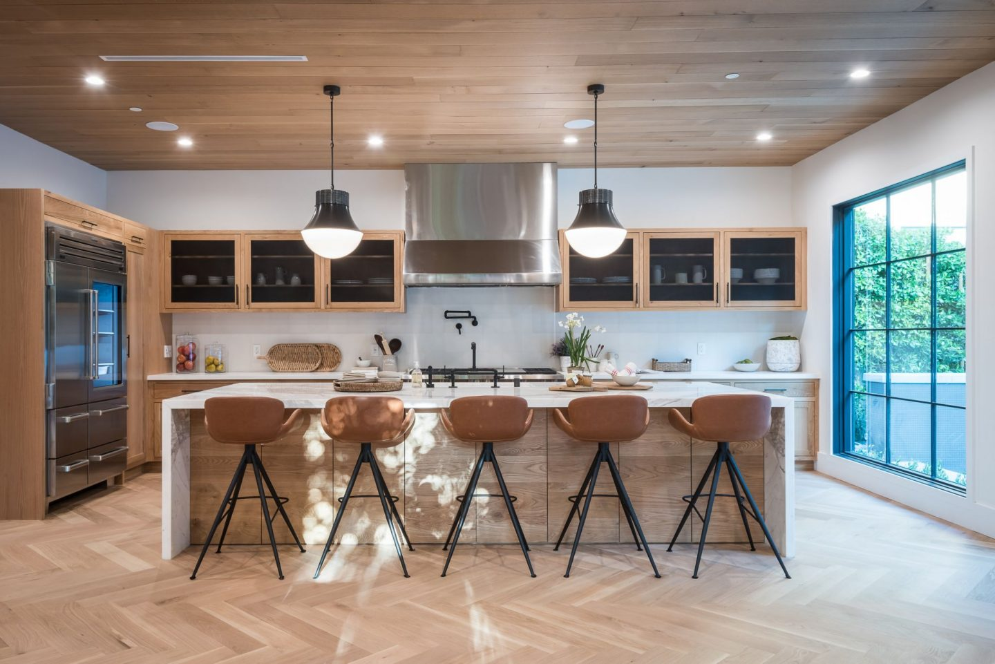 5 ways to fall back in love with your kitchen